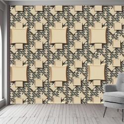 KremlüX Duvar Kumaşı